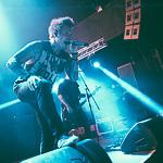 Концерт группы Papa Roach в Екатеринбурге, фото 32