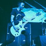 Концерт группы Papa Roach в Екатеринбурге, фото 33