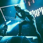 Концерт группы Papa Roach в Екатеринбурге, фото 38