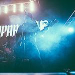 Концерт группы Papa Roach в Екатеринбурге, фото 39