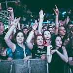 Концерт группы Papa Roach в Екатеринбурге, фото 42