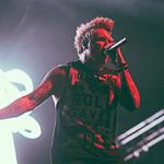 Концерт группы Papa Roach в Екатеринбурге, фото 43