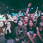 Концерт группы Papa Roach в Екатеринбурге, фото 54