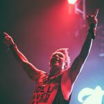 Концерт группы Papa Roach в Екатеринбурге, фото 59