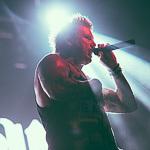 Концерт группы Papa Roach в Екатеринбурге, фото 60