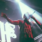 Концерт группы Papa Roach в Екатеринбурге, фото 62
