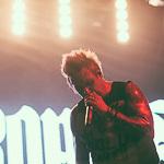 Концерт группы Papa Roach в Екатеринбурге, фото 65