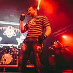 Концерт группы «КняZz» в Екатеринбурге, фото 7