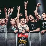 Концерт группы «КняZz» в Екатеринбурге, фото 19