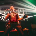 Концерт группы «КняZz» в Екатеринбурге, фото 50