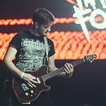 Концерт группы Chunk! No, Captain Chunk! в Екатеринбурге, фото 8