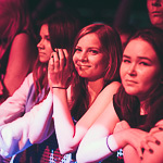 Концерт группы Chunk! No, Captain Chunk! в Екатеринбурге, фото 12