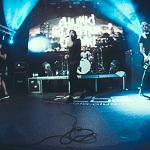 Концерт группы Chunk! No, Captain Chunk! в Екатеринбурге, фото 17