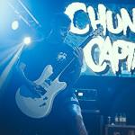 Концерт группы Chunk! No, Captain Chunk! в Екатеринбурге, фото 19