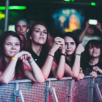 Концерт группы Chunk! No, Captain Chunk! в Екатеринбурге, фото 21