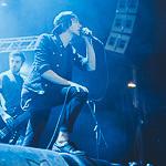 Концерт группы Chunk! No, Captain Chunk! в Екатеринбурге, фото 22