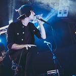 Концерт группы Chunk! No, Captain Chunk! в Екатеринбурге, фото 25