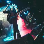 Концерт группы Chunk! No, Captain Chunk! в Екатеринбурге, фото 26