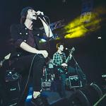 Концерт группы Chunk! No, Captain Chunk! в Екатеринбурге, фото 30