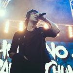 Концерт группы Chunk! No, Captain Chunk! в Екатеринбурге, фото 31