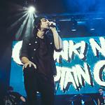 Концерт группы Chunk! No, Captain Chunk! в Екатеринбурге, фото 34