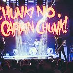 Концерт группы Chunk! No, Captain Chunk! в Екатеринбурге, фото 43