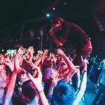 Концерт группы Chunk! No, Captain Chunk! в Екатеринбурге, фото 44