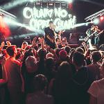 Концерт группы Chunk! No, Captain Chunk! в Екатеринбурге, фото 47