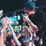 Концерт группы Chunk! No, Captain Chunk! в Екатеринбурге, фото 48