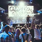 Концерт группы Chunk! No, Captain Chunk! в Екатеринбурге, фото 49