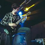 Концерт группы Chunk! No, Captain Chunk! в Екатеринбурге, фото 52