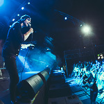 Концерт группы Chunk! No, Captain Chunk! в Екатеринбурге, фото 57