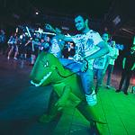 Концерт группы Chunk! No, Captain Chunk! в Екатеринбурге, фото 59