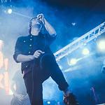 Концерт группы Chunk! No, Captain Chunk! в Екатеринбурге, фото 60