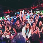 Концерт группы Chunk! No, Captain Chunk! в Екатеринбурге, фото 64