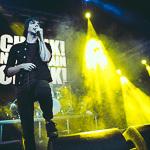Концерт группы Chunk! No, Captain Chunk! в Екатеринбурге, фото 65