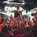 Концерт группы Chunk! No, Captain Chunk! в Екатеринбурге, фото 67