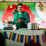 Кулинарный фестиваль «Радуга вкусов» в Екатеринбурге, фото 41
