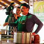 Кулинарный фестиваль «Радуга вкусов» в Екатеринбурге, фото 45