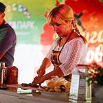 Кулинарный фестиваль «Радуга вкусов» в Екатеринбурге, фото 46