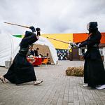 Кулинарный фестиваль «Радуга вкусов» в Екатеринбурге, фото 66