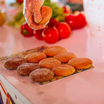 Кулинарный фестиваль «Радуга вкусов» в Екатеринбурге, фото 74