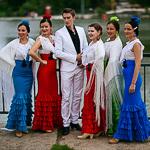 Кулинарный фестиваль «Радуга вкусов» в Екатеринбурге, фото 81
