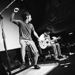 Концерт Conguero Tres Hoofers в Екатеринбурге, фото 30