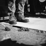 Концерт Conguero Tres Hoofers в Екатеринбурге, фото 39