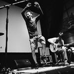 Концерт Conguero Tres Hoofers в Екатеринбурге, фото 46