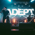 Концерт Adept в Екатеринбурге, фото 43