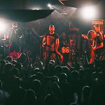Концерт Stigmata в Екатеринбурге, фото 1