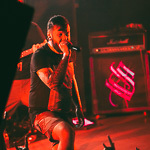 Концерт Stigmata в Екатеринбурге, фото 2