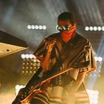 Концерт Tokio Hotel в Екатеринбурге, фото 10